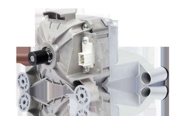 Washer Motor Is One of The Factors Determining the Performance