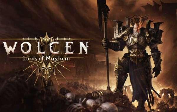 Wolcen: Lords Of Mayhem Patch 1.0.30.0