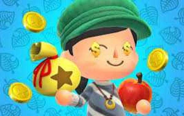 Can you buy bells in Animal Crossing?