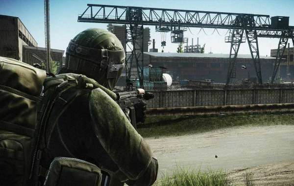 Escape from Tarkov has recently seen a large spike in recognition