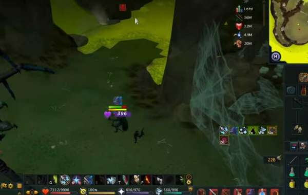 Simply Having Fun and Enjoying Runescape How They Need