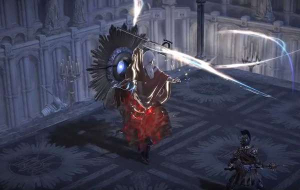 Enjoy the Loot System in Path of Exile