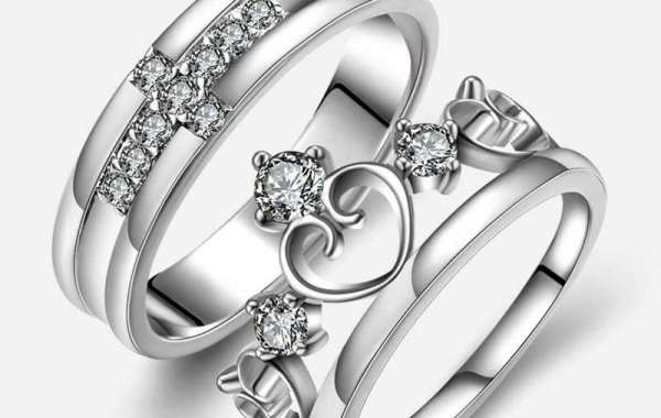The Leaked Secret to His and Her Rings Discovered