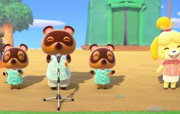 Animal Crossing Bells least fascinating time
