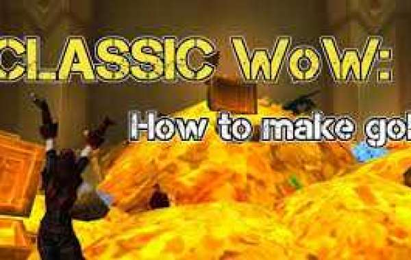 There already exists a thing called WoW classic leveling boost