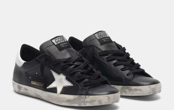 Golden Goose Shoes of