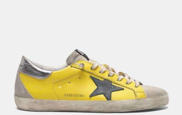 Golden Goose Sneakers Sale a ye
