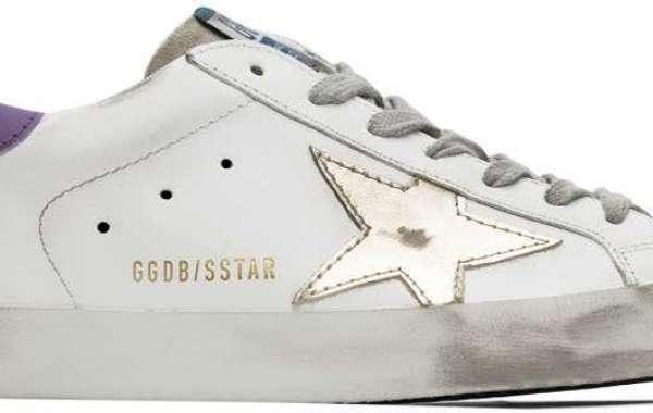 Golden Goose Sneakers to
