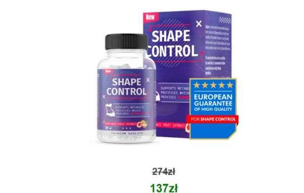 shapecontrol