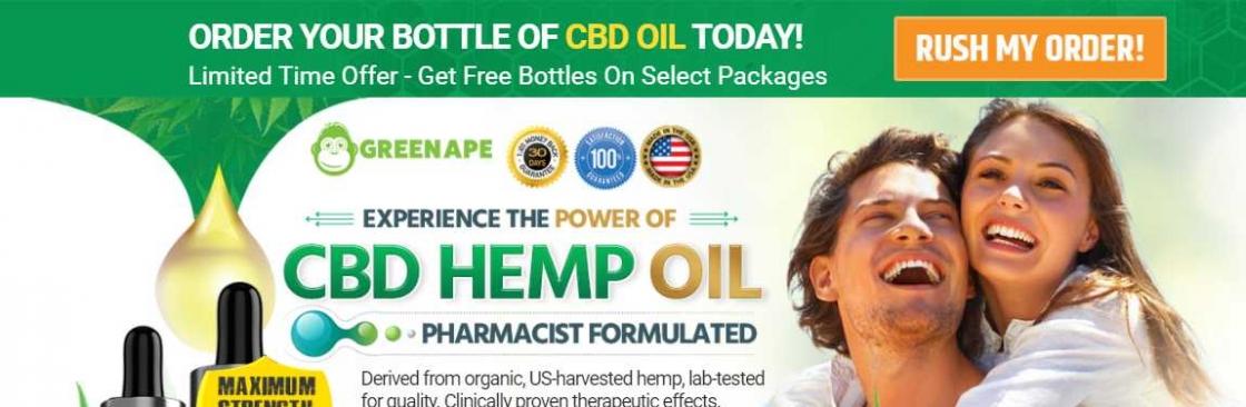 GreenApe Cover Image