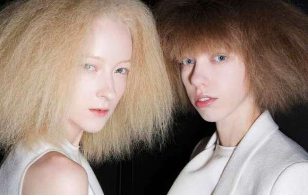 Coarse Hair Treatment- How To Soften Coarse Hair
