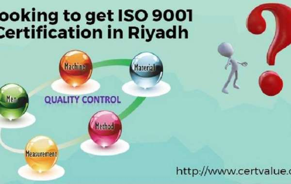 Methodology for ISO 9001 certification in Qatar Risk Analysis