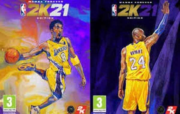 NBA 2K21 ratings don't do justice to the gamers in Any Wa