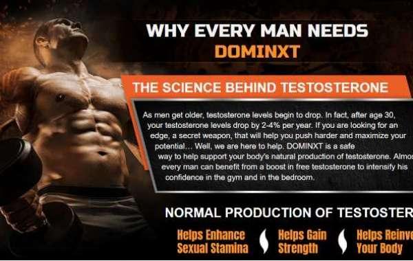 DominXT Male Enhancement