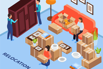 Best Packers and Movers Kolkata at Low Charges, Compare Rates & Hire