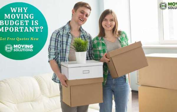 Why Moving Budget Is Important?