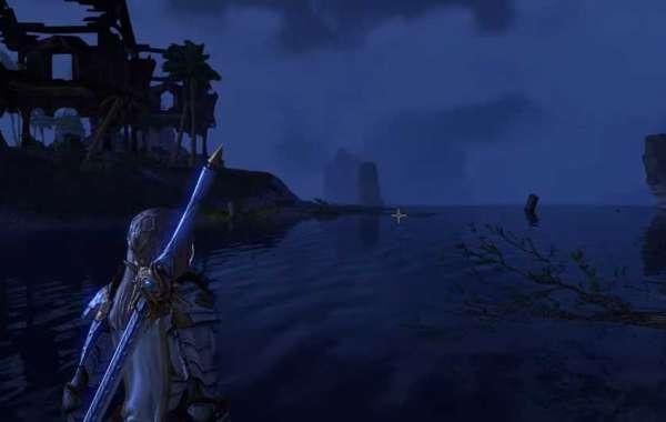 Easy Gold Farming Guide for Elder Scrolls Online