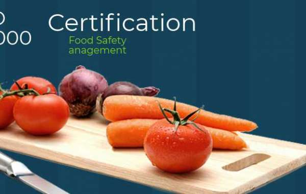 Why ISO 22000 is Necessary and what are its few certification steps?