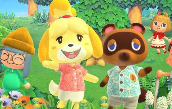 Tokyo Elementary School Uses Animal Crossing