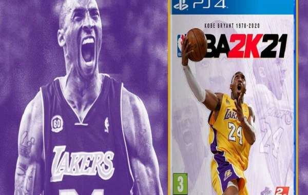 Why are you guys already calling NBA2K21?