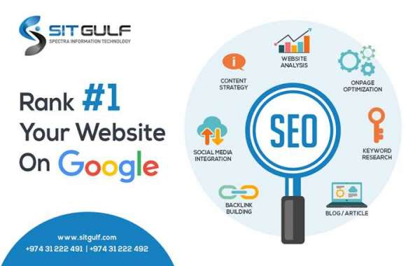 Top 5 considerations to select the best web design company in Qatar