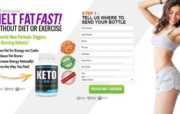 Keto ES Does it Really Work or Scam?
