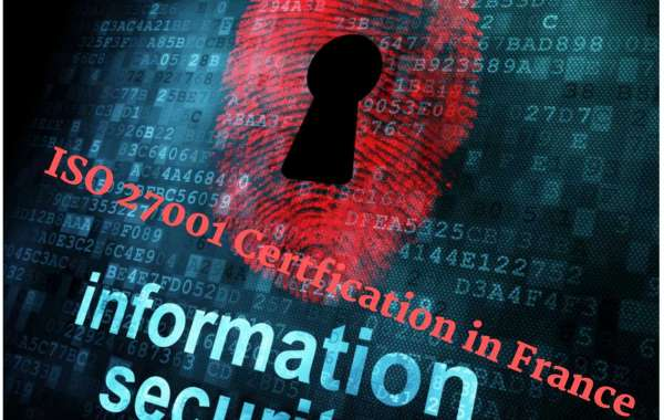 Why is it important for your hosting partner to be certified against ISO 27001 in France?