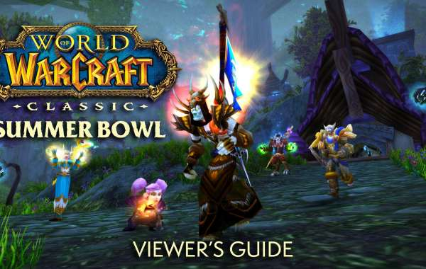 World of Warcraft Classic does not have the ones satisfactory-of-existence