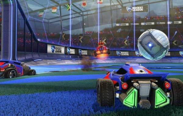 How to hyperlink an Epic Games account with Rocket League