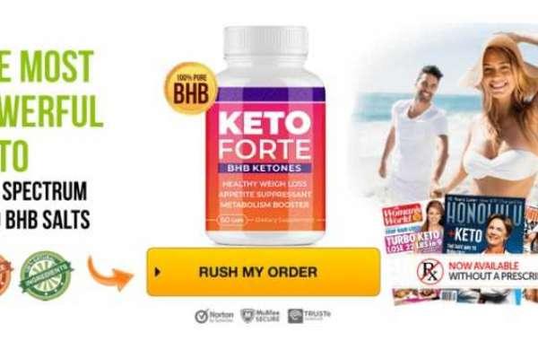 Keto Forte BHB | Ketones | Ketogenic | Where to order?