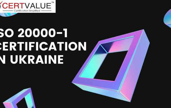 Overview of ISO 20000-1 Certification in Ukraine structure and requirements