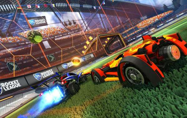 Psyonix had revealed that Rocket League desires to celebrate