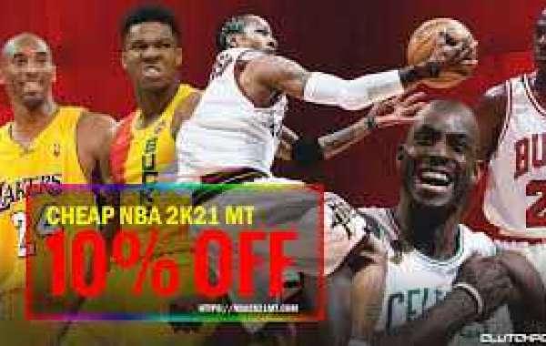 NBA 2K21 is releasing NBA Draft packs