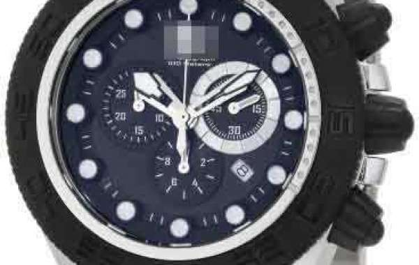 Inexpensive Good Customize Black Watch Dial