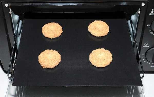 Smart Ways To Use BBQ Grill Mat II