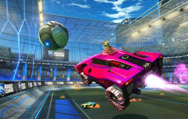 Rocket League turned into to begin with released for  Microsoft Windows