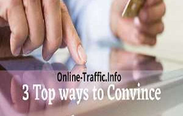 3 Top ways to Convince Shoppers