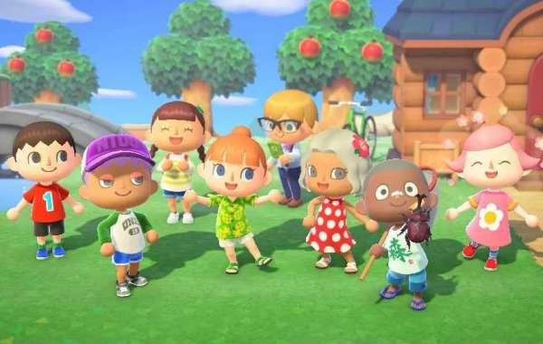 In the Animal Crossing community that controversial flow