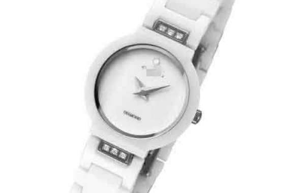 Select Elegant Customize Silver Watch Dial