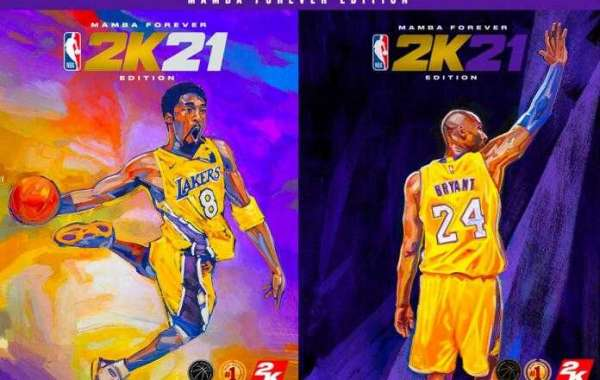 NBA 2K21 puts out another scene of 2KTV