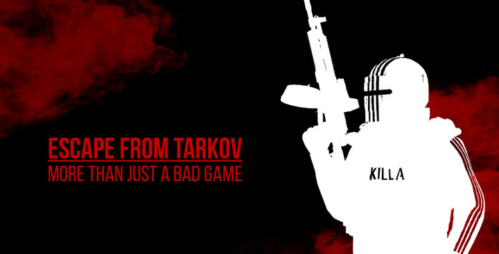Escape from Tarkov: More than just a bad game - Blog View - THE FREE WORLD PRESS ~ Paul Coulbeck, Chatham-Kent--Leamington Marijuana Party