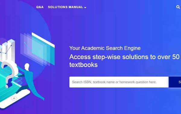 An Easy and Comprehensive Math Textbook Solution Manual