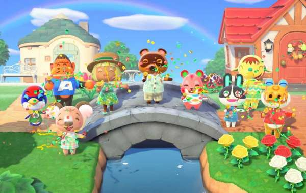 On Turkey Day in Animal Crossing New Horizons