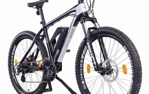 Electric Bike Rental Gold Coast