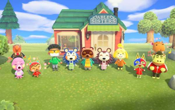 The income pace of Animal Crossing New Horizons has eased compared