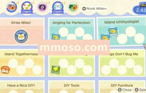 Animal Crossing: New Horizons beginner: Nook Miles