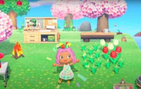 Easy To Begin Animal Crossing New Horizons