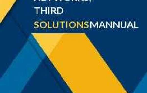 Are you Searching for the Best computer networks a systems approach 3rd edition solution manuals?