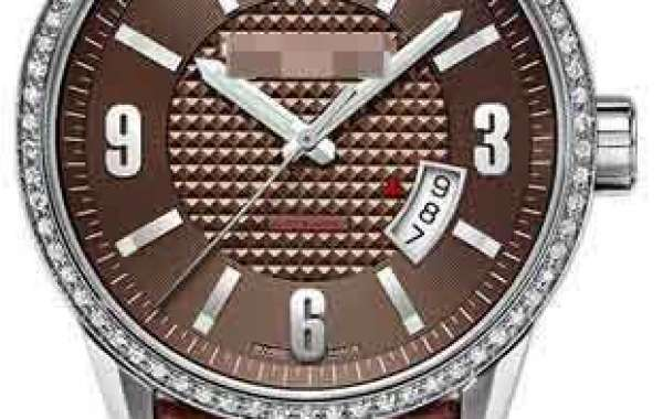 Customised Watch Dial L5.158.0.84.6 from Watch manufacturer Montres8