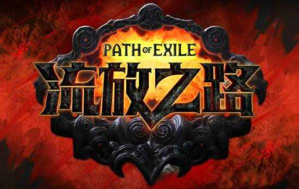 On the Path of Exile Ice Sword Resolve BD